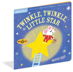 Indestructibles:Twinkle Twinkle