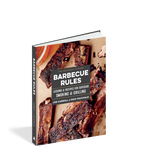 The Artisanal Kitchen: Barbecue Rules: Lessons and Recipes for Superior Smoking and Grilling by Joe Carroll, Nick Fauchald