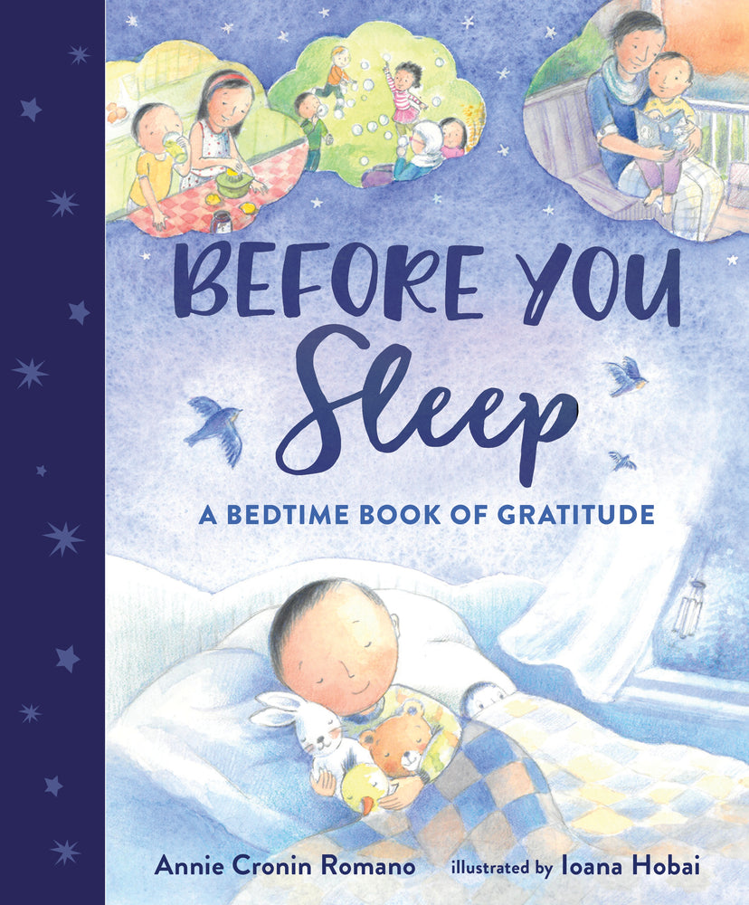 Before You Sleep by Annie Cronin Romano