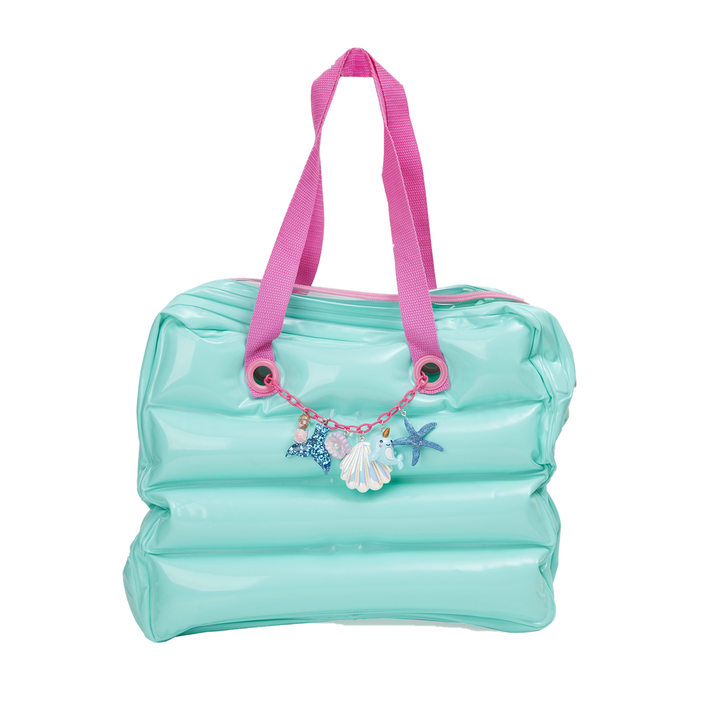 Bubble Inflatable Tote