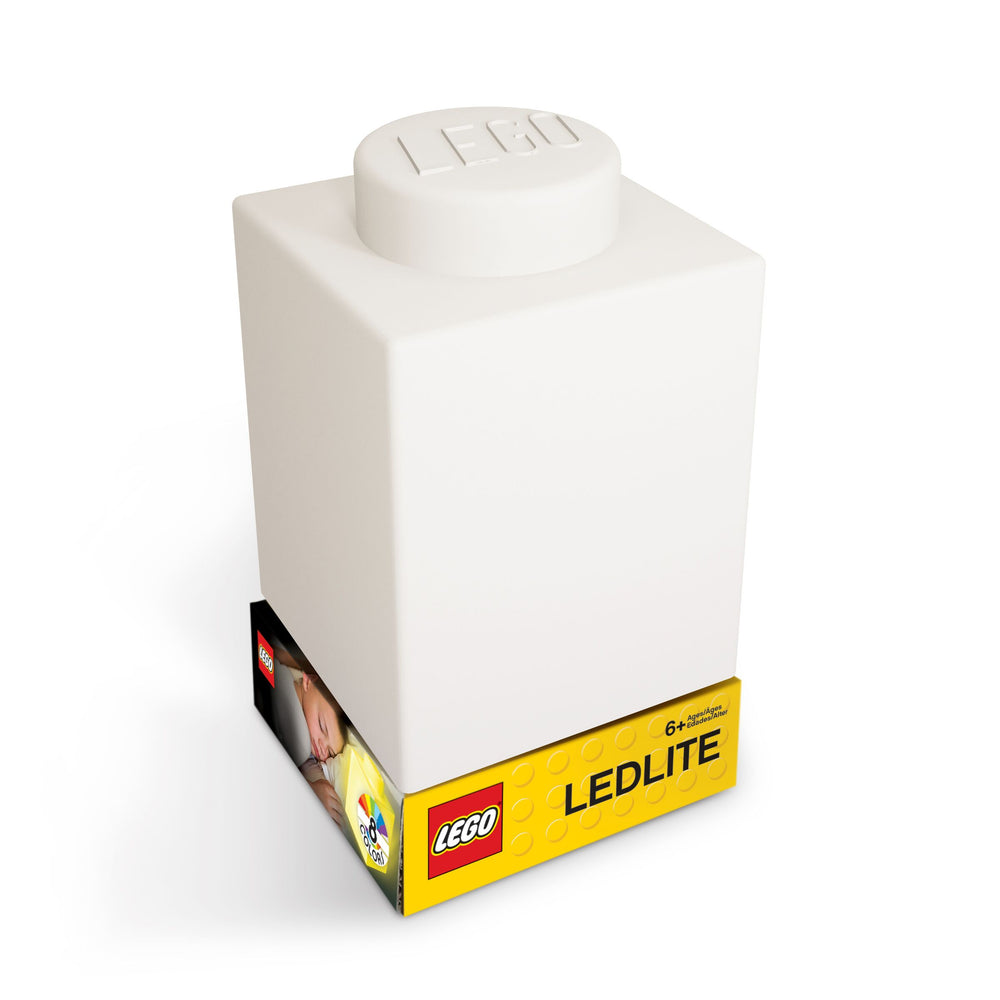 LEGO Silicone Color Changing Night Light