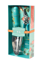 Flora and Fauna Trowel Set