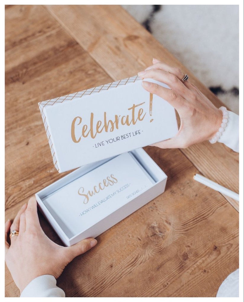 Celebrate! Live Your Best Life Box