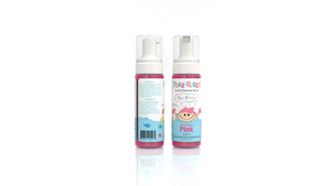 Persistent Pink 3-in-1 Shampoo, Hand & Body Wash