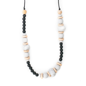 Blakely Teething Necklace