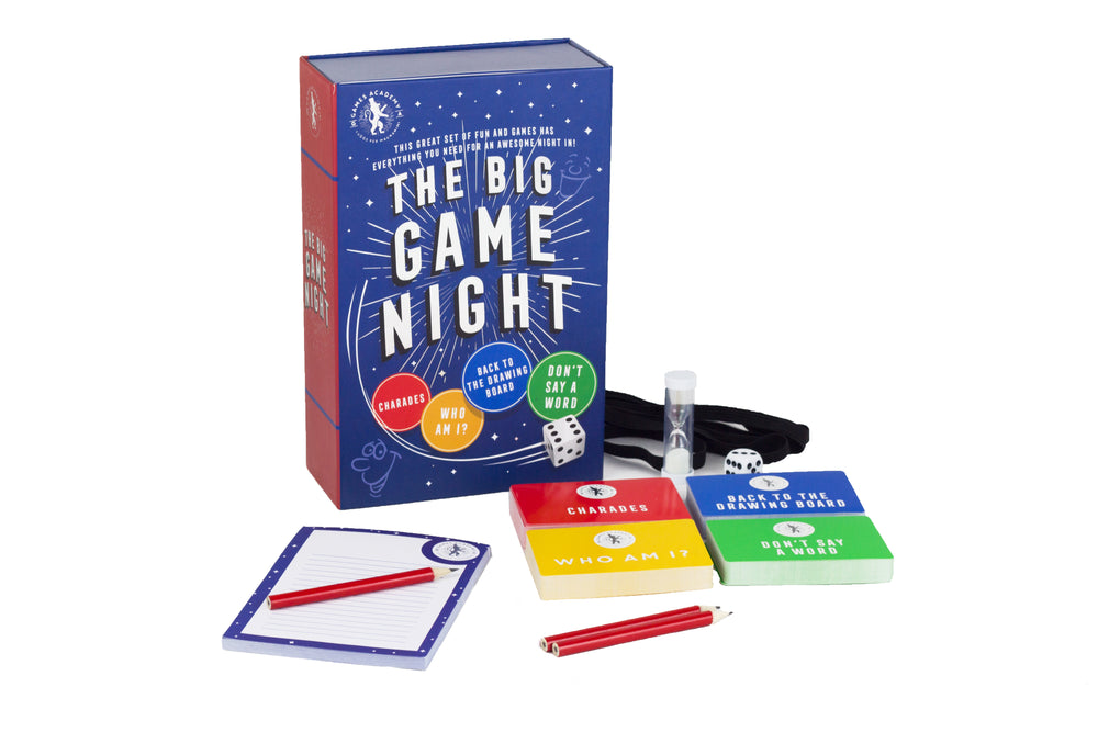 The Big Game Night