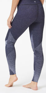 Geo Pattern Seamless Legging