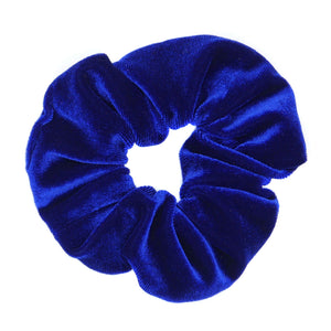 Velvet Large Scrunchie