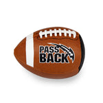 Official Composite Passback Football