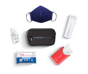 +PROTECT FIRST Care Kit