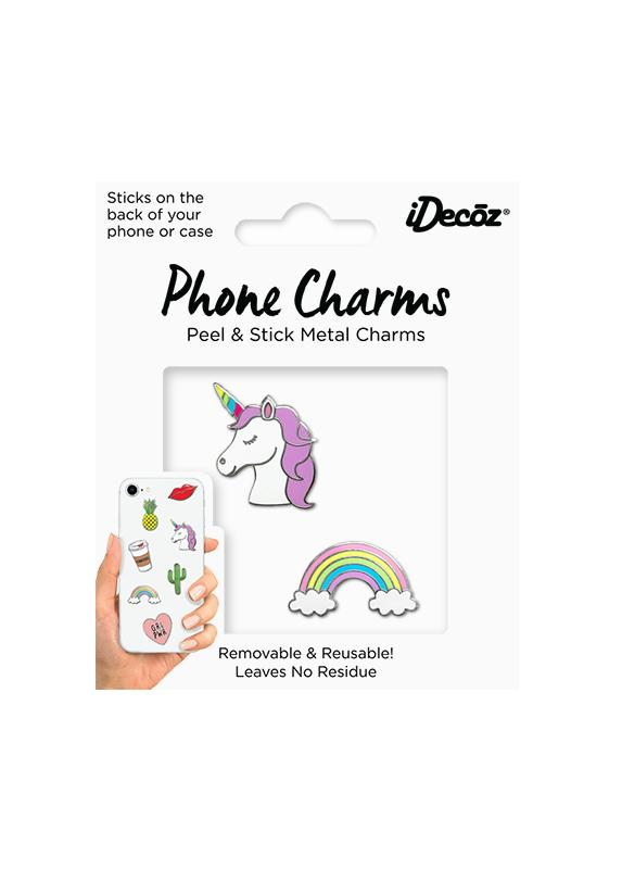 Unicorn Phone Charms Pack