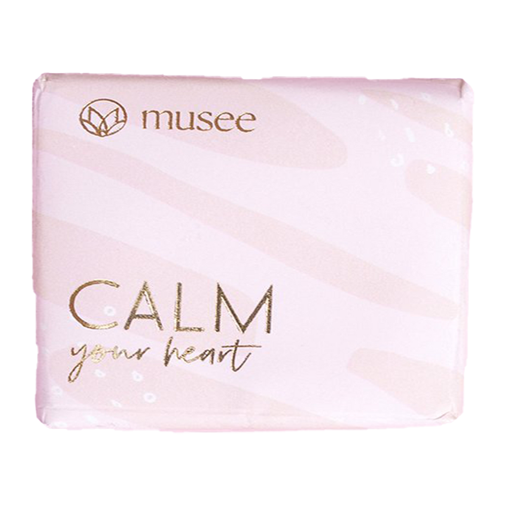 Calm Your Heart Bar of Soap