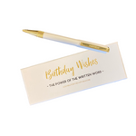 Occasion Signature Pen