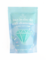Lucy In the Sky With Diamonds Bubbly Bath Salt Soak