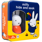 Miffy Hide & Seek Game