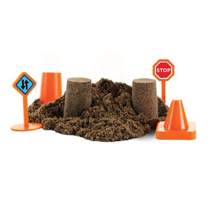 Play Dirt Construction Zone 12