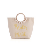 Mia Bridesmaid Tote