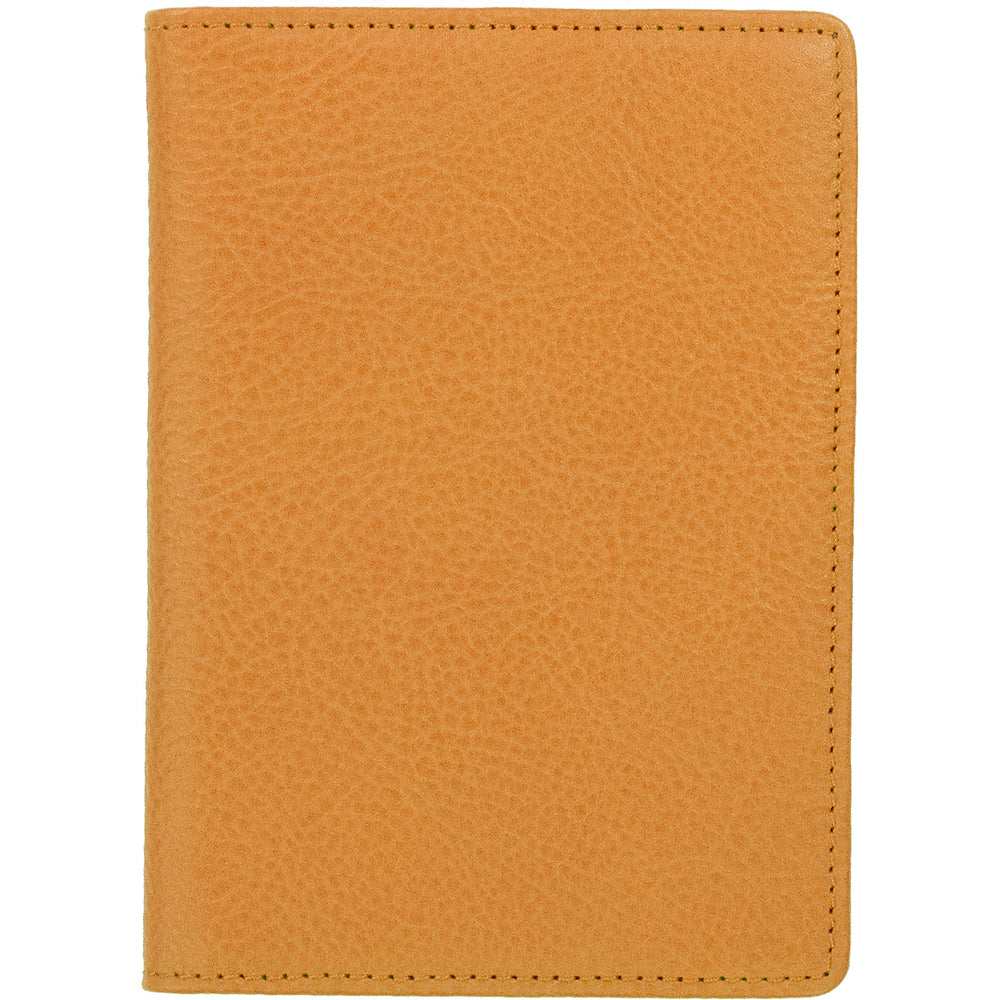 Tommy Leather Passport Cover