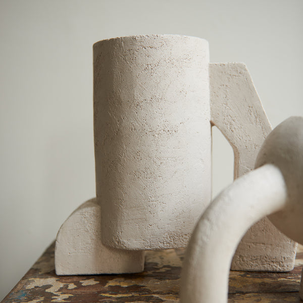 Ceramic Sculpture - 1