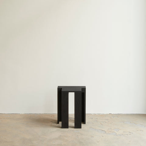 Stackables - side table / stool