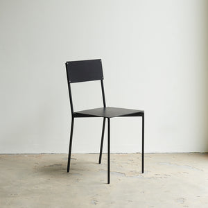 Chair.01 all black