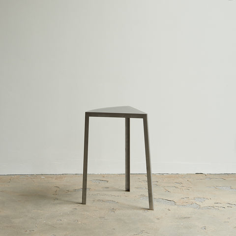 K2 in/outdoor stool / sidetable