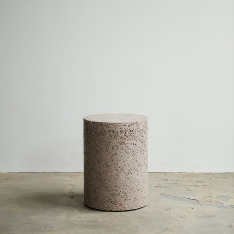 Recycling Reject - Cilinder Stool