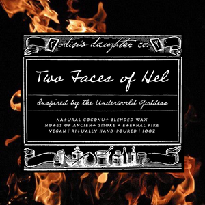 Two Faces of Hel