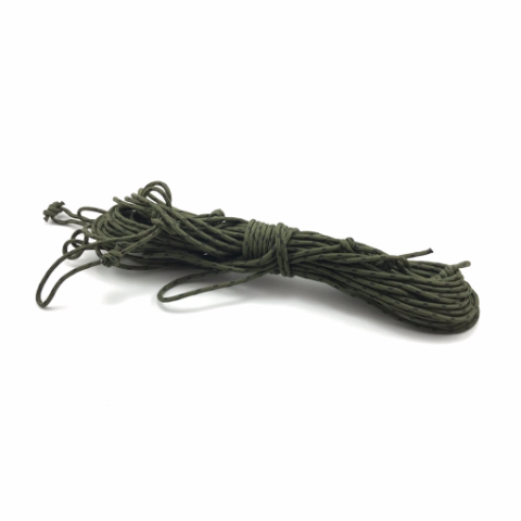 Guywire Accessory Cord (Olive Drab Green) by Lawson Equipment - R&R Hammocks LLC