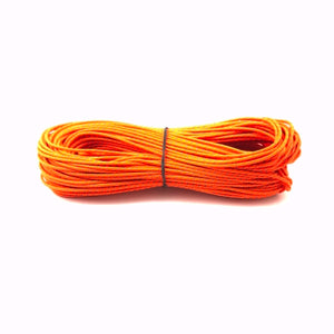 Orange Reflective Glowire by Lawson Equipment - R&R Hammocks LLC