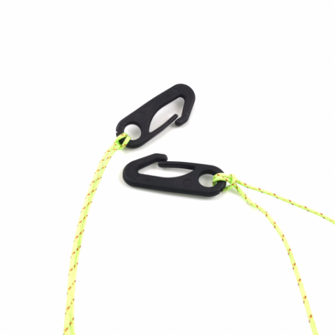 Easy Snap Clip 2 Pack - R&R Hammocks LLC