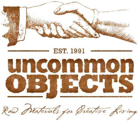 Uncommon Objects Logo