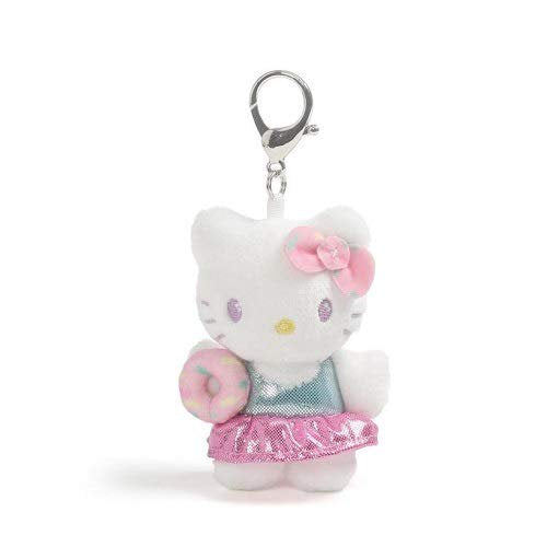 Hello Kitty Plush Blind Box Keychain Series SINGLE