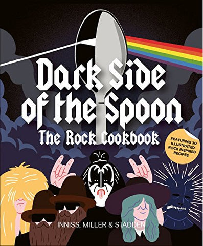 Dark Side of the Spoon