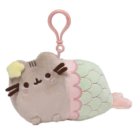 Pusheen Mermaid Clip