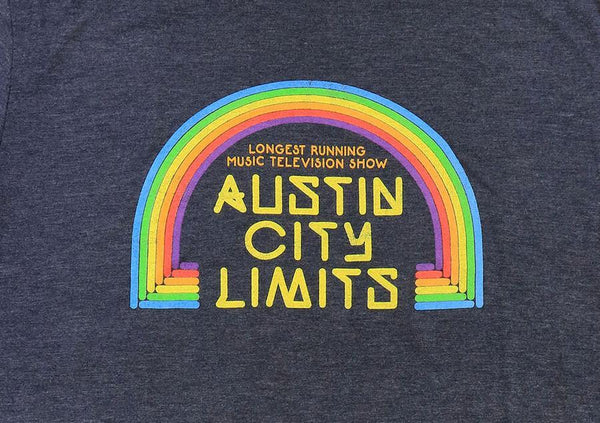 ACL Vintage Rainbow T-Shirt