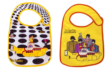 Beatles Bib Pack