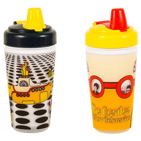 Beatles Yellow Submarine Sippy Cup