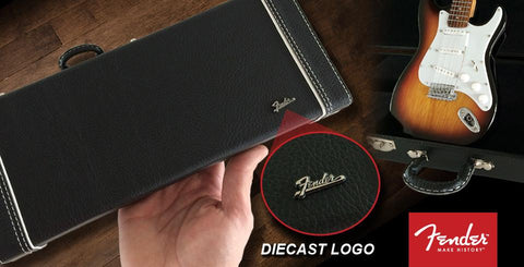 Fender Miniature Guitar Case