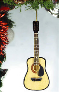 Dreadnought Acoustic Guitar Ornament