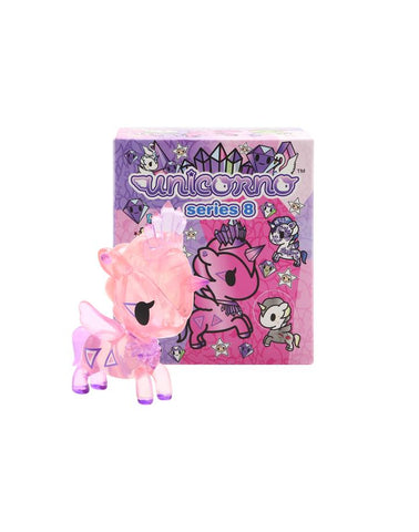 Unicorno 8: Mini Blind Box Series SINGLE