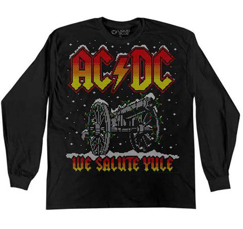 "AC/DC Holiday ""Sweater"""