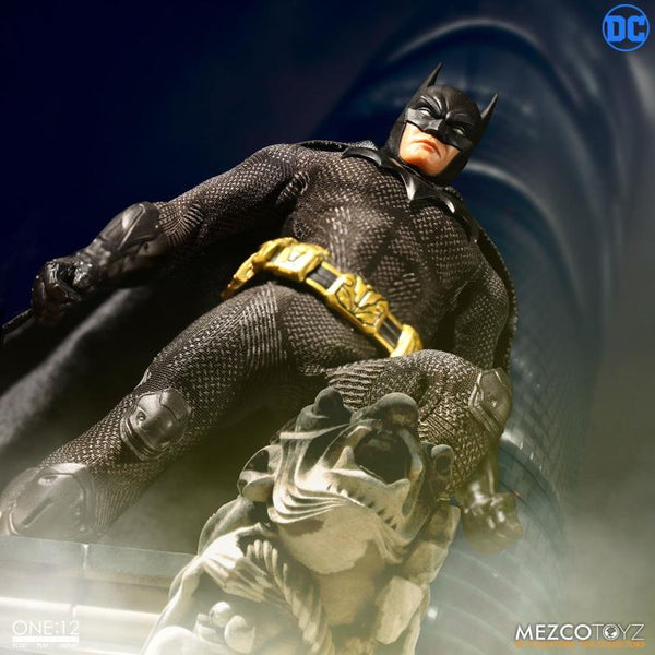 DC Comics One:12 Collective Batman (Sovereign Knight)