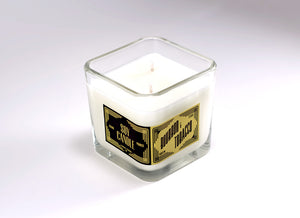 Bourbon & Tobacco Soy Candle