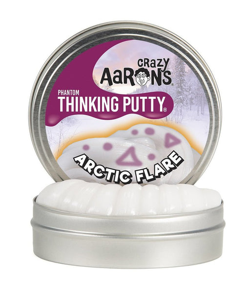 Artic Flare Thinking Putty