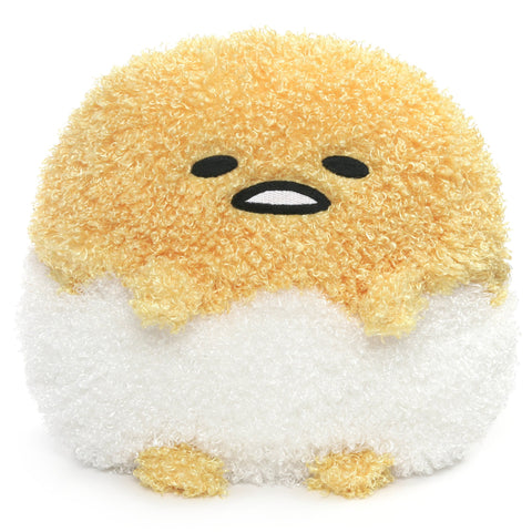 Gudetama Extra Soft Egg Plush