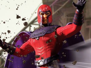 Marvel One:12 Collective Magneto