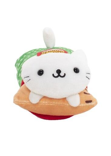 "Nyanko Pie 8"" Plush"