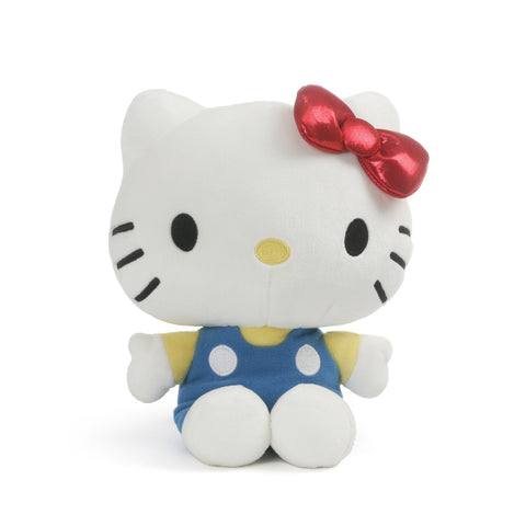 "Hello Kitty Classic 9"" Plush"
