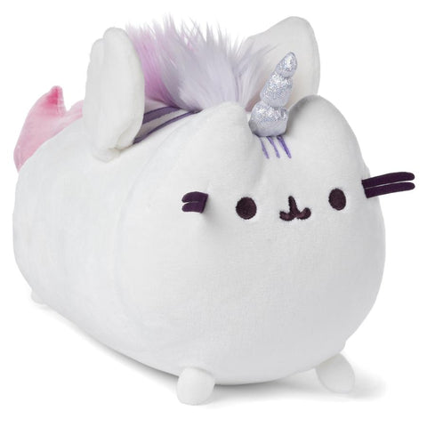 Super Pusheenicorn Squeezer Plush